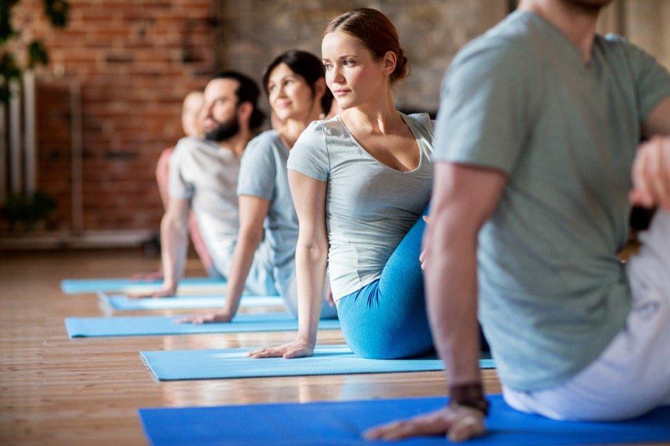 4 Amazing Yoga Studios Around Alaska