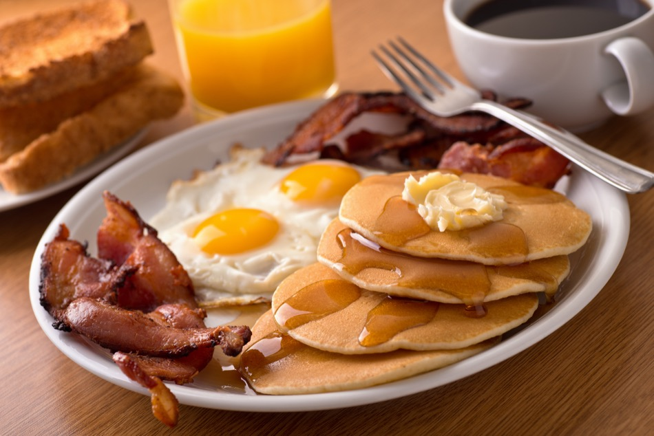 The Top Anchorage Breakfast Restaurants