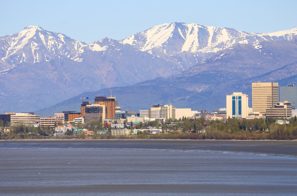 How Expensive is it to Live in Anchorage, Alaska?