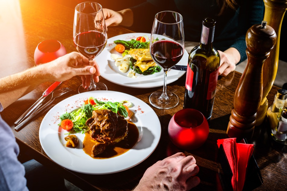 Best Dinner Restaurants in Anchorage, Alaska