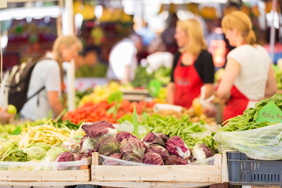 The Top Farmers Markets in Anchorage, AK