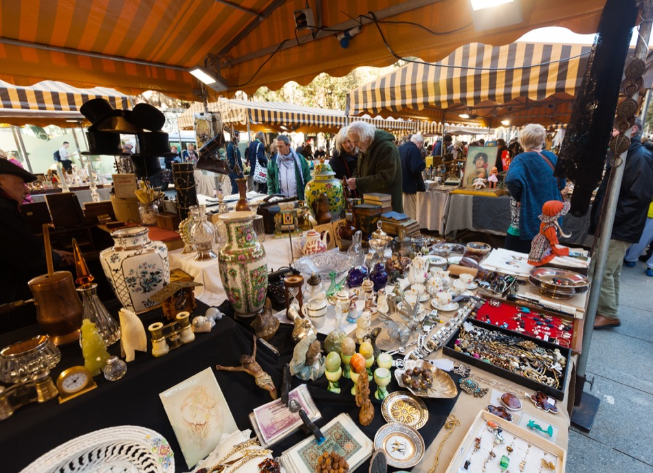 4 Must-See Flea Markets in Anchorage, AK