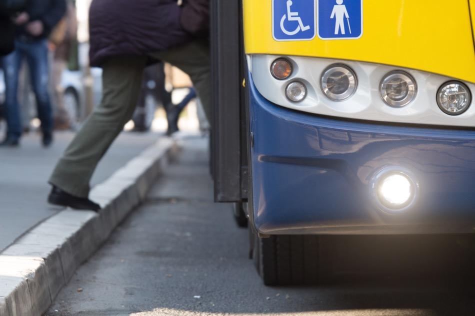 Does Anchorage, AK Have Good Public Transportation?