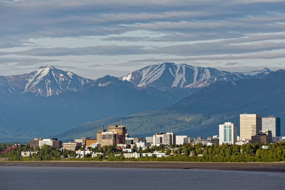 A Close Look at the History of Anchorage