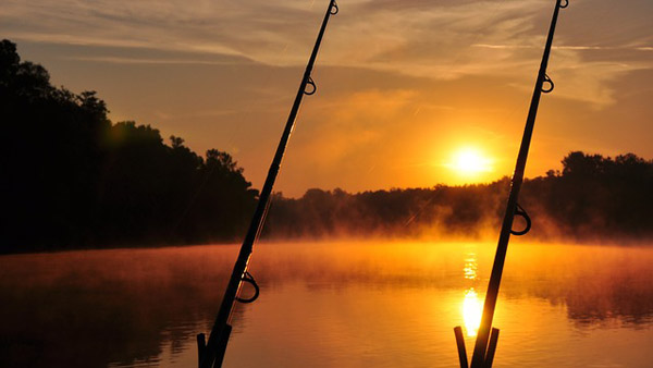 Fishing - Image Credit: http://pixabay.com/en/users/szjeno09190-702158/