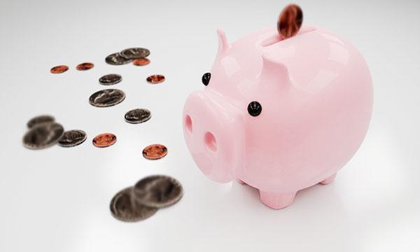 Saving Money - Image Credit: http://pixabay.com/en/users/pefertig-510756/