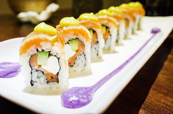 Sushi - Image Credit: https://pixabay.com/en/users/Wetmount-986418/