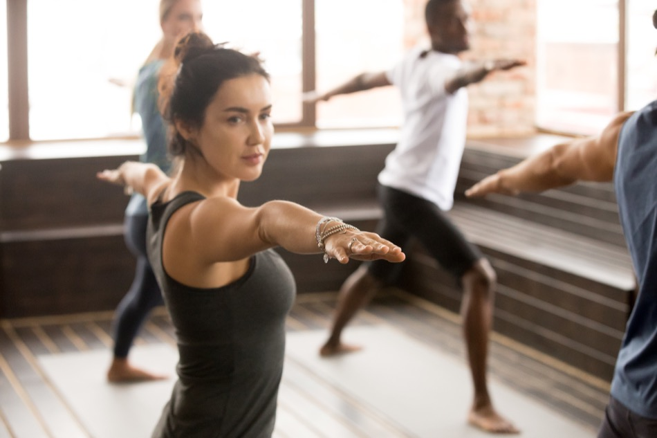 Where Are the Best Yoga Studios in Anchorage, AK?