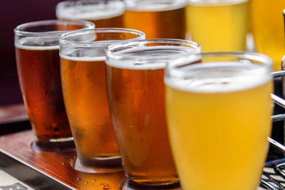 The Top Craft Beer Breweries in Spokane, WA