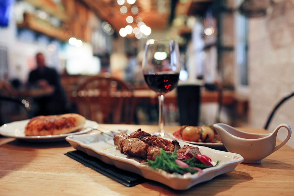 Best Places to Grab Dinner in Spokane, WA