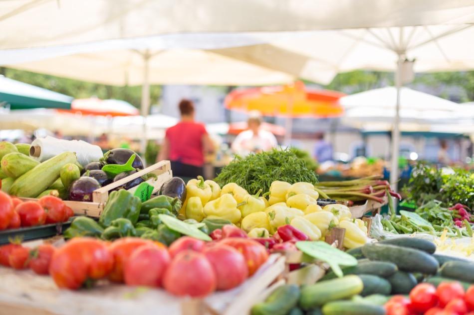 The Best Farmers Markets in Spokane, Washington