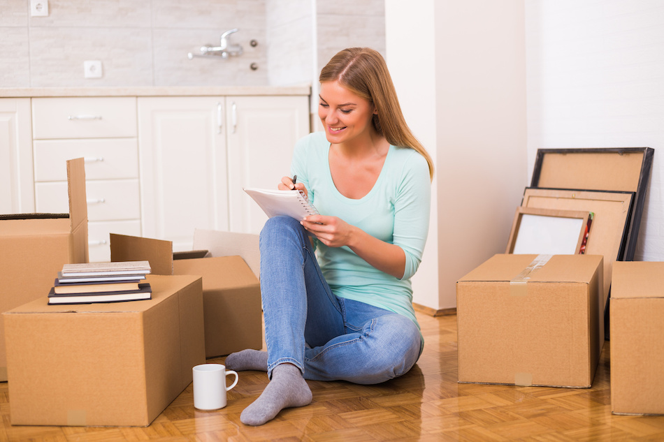 Moving Tips That Make Packing Easier