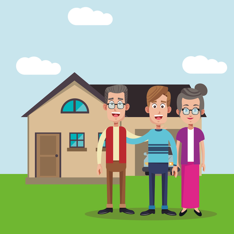 How to Sell a Home that has an In-law Apartment
