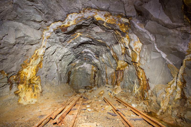 Gold Mining Was an Important Industry in Spokane