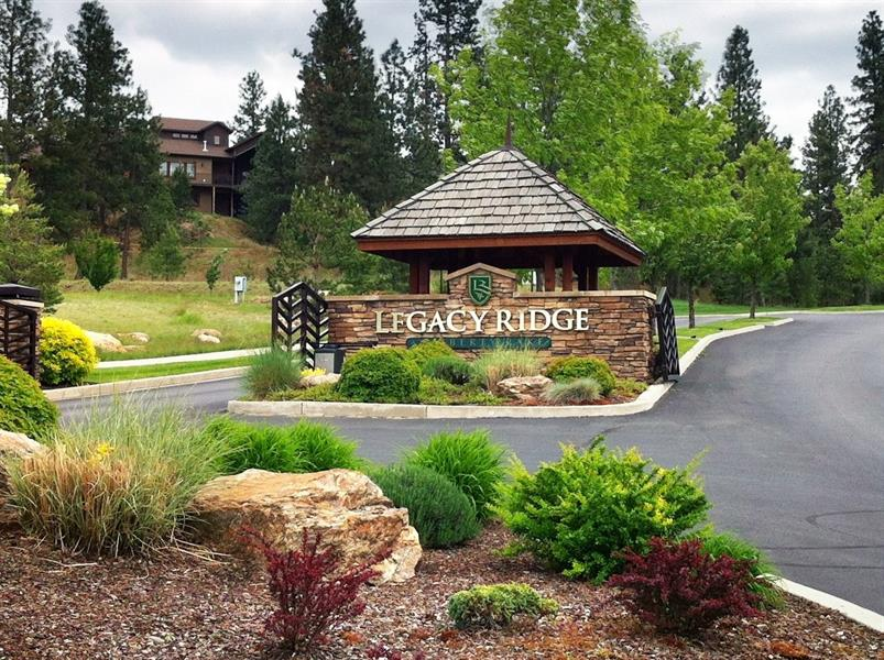 Legacy Ridge Homes For Sale