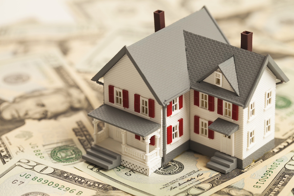 Purchasing a House with a Small Down Payment