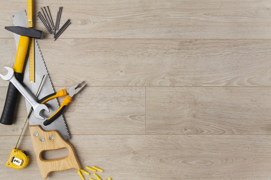 Home Repairs and Maintenance