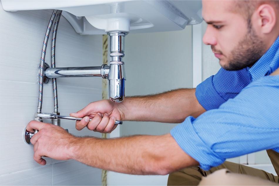 Fixing Plumbing