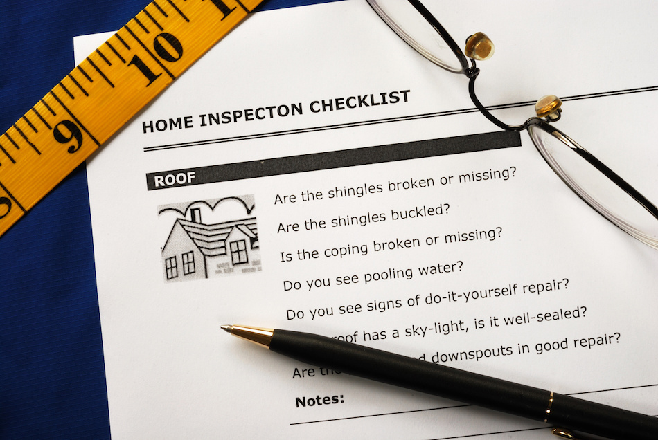 How Sellers can Prepare for a Home Inspection