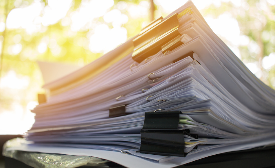 What Paperwork Do You Need For A Home Sale?