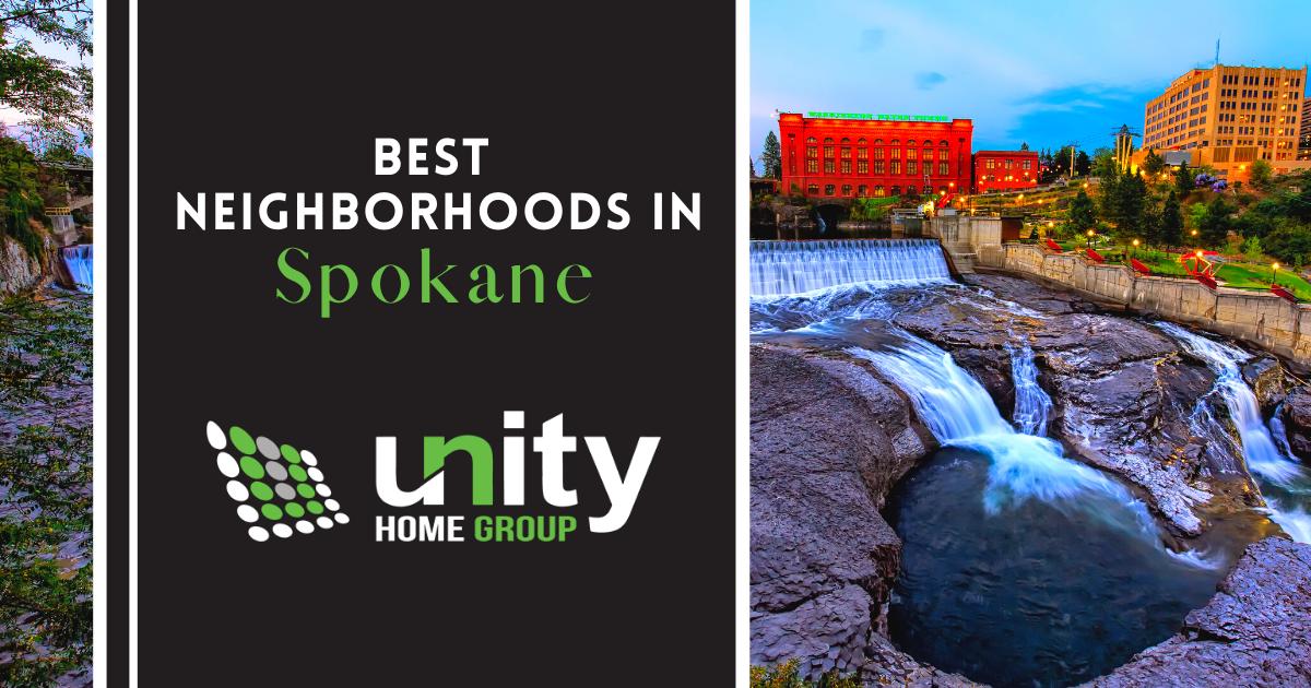 Spokane Best Neighborhoods