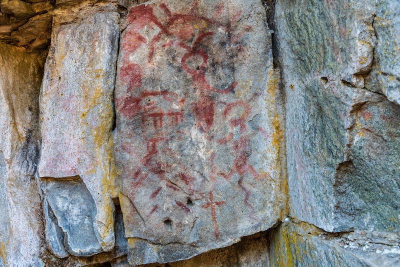 Spokane was First Home to the Spokane Tribe