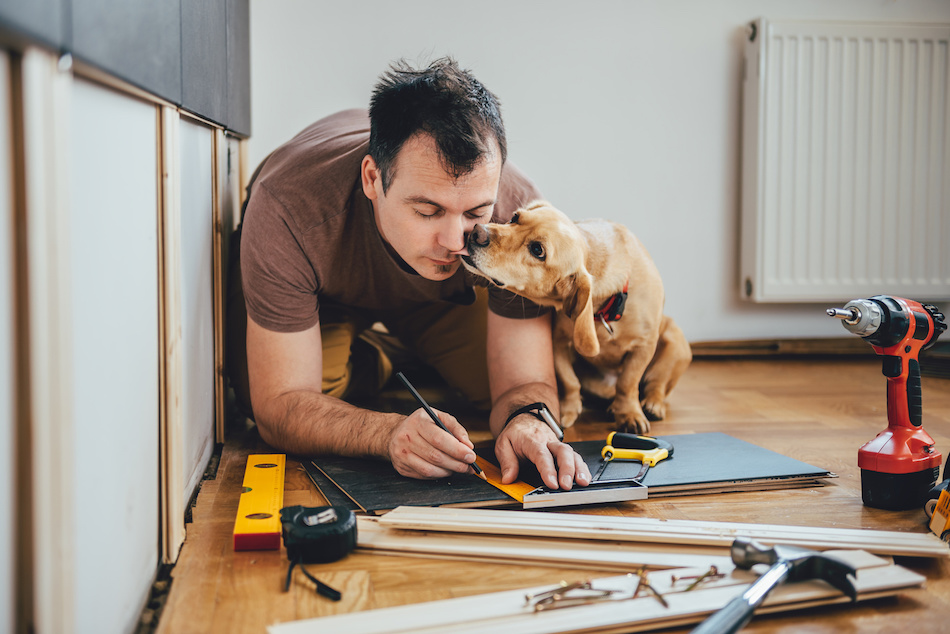 How to Take Advantage of 203k Home Renovation Loans