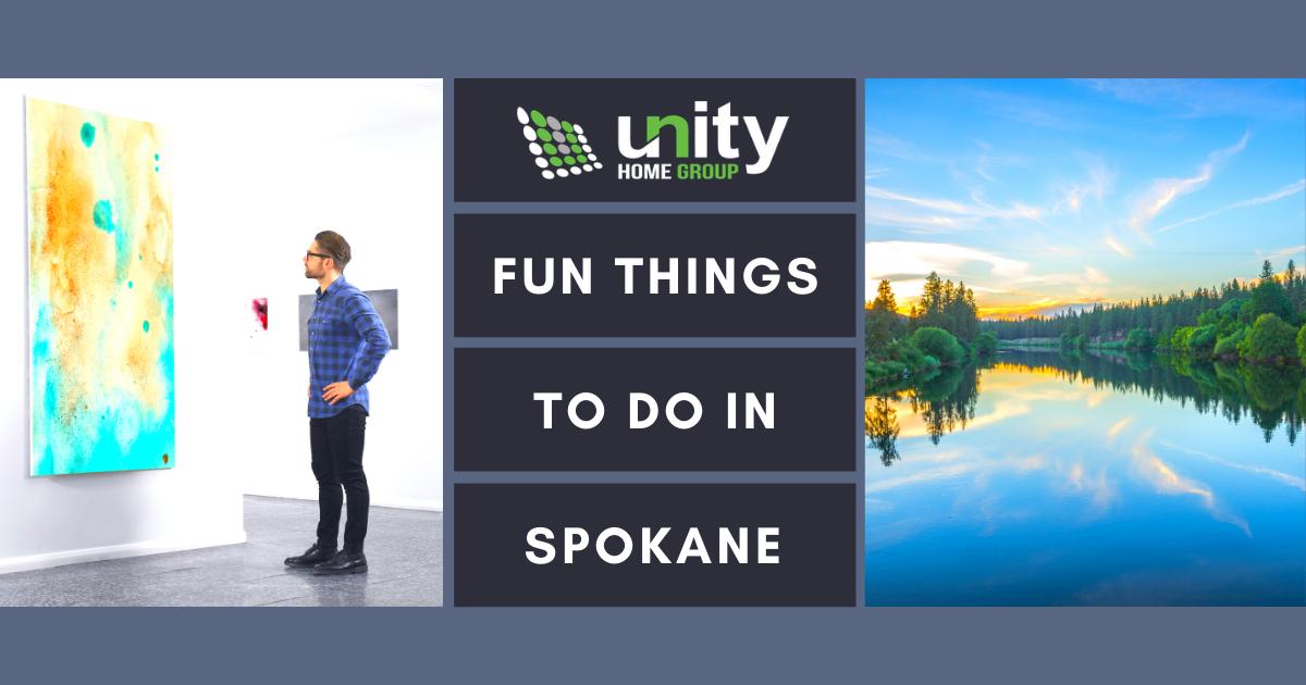 Things to Do in Spokane