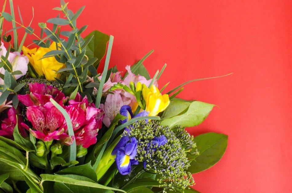 4 Florists to Get Flowers from in Spokane, WA