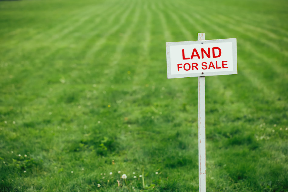 All About Buying and Selling Land
