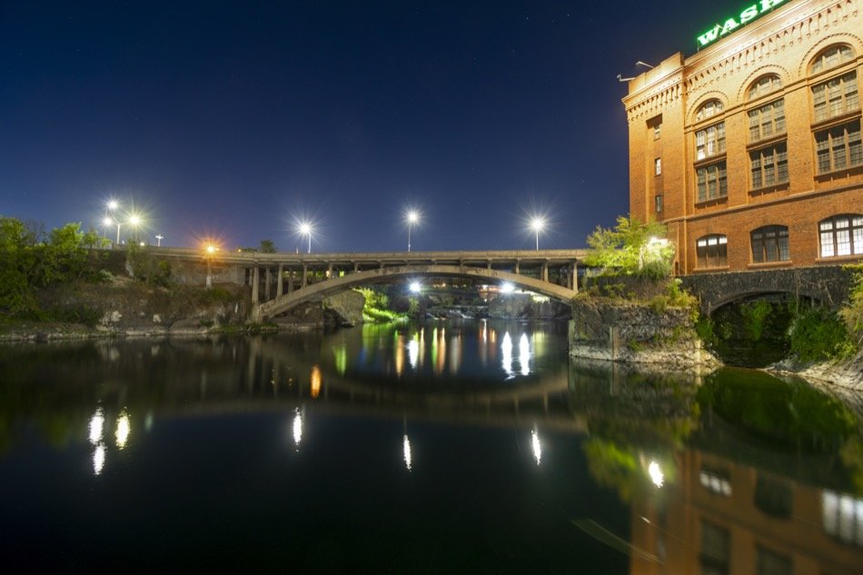 Historic Monuments in Spokane: A Guide for Visitors and Residents
