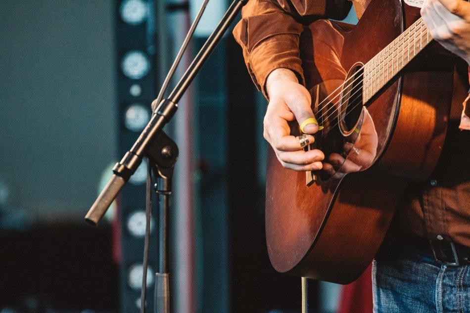 4 Must-See Live Music Locations in Spokane, WA