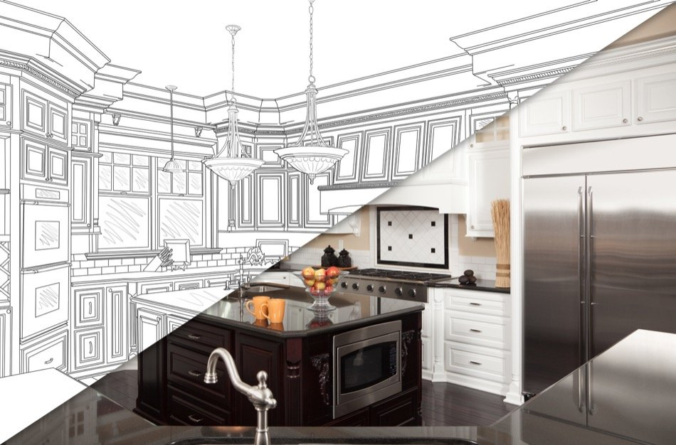 Overspending on kitchen improvements before selling a home can cost you dearly. Here's what you should consider.