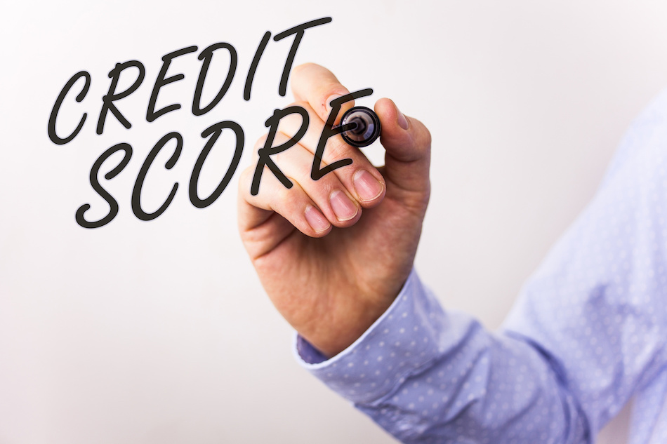How Credit Scores Affect the Home Buying Process