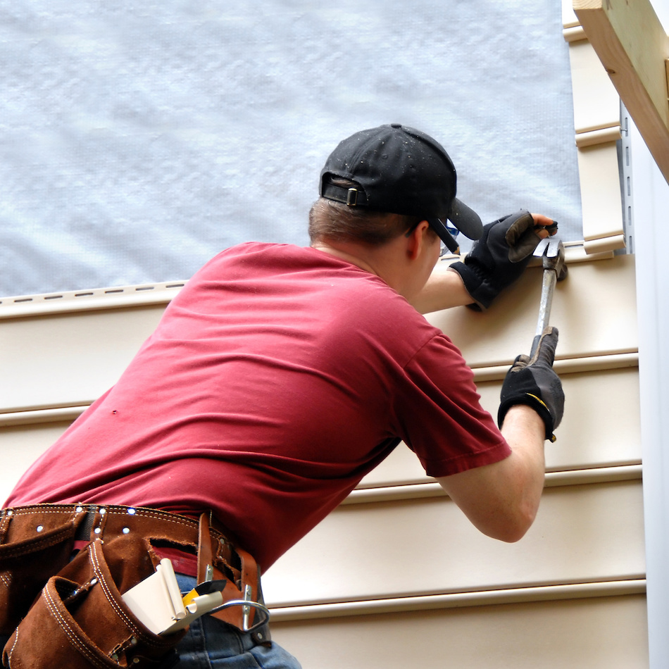 Tips and Tricks for Replacing your home siding