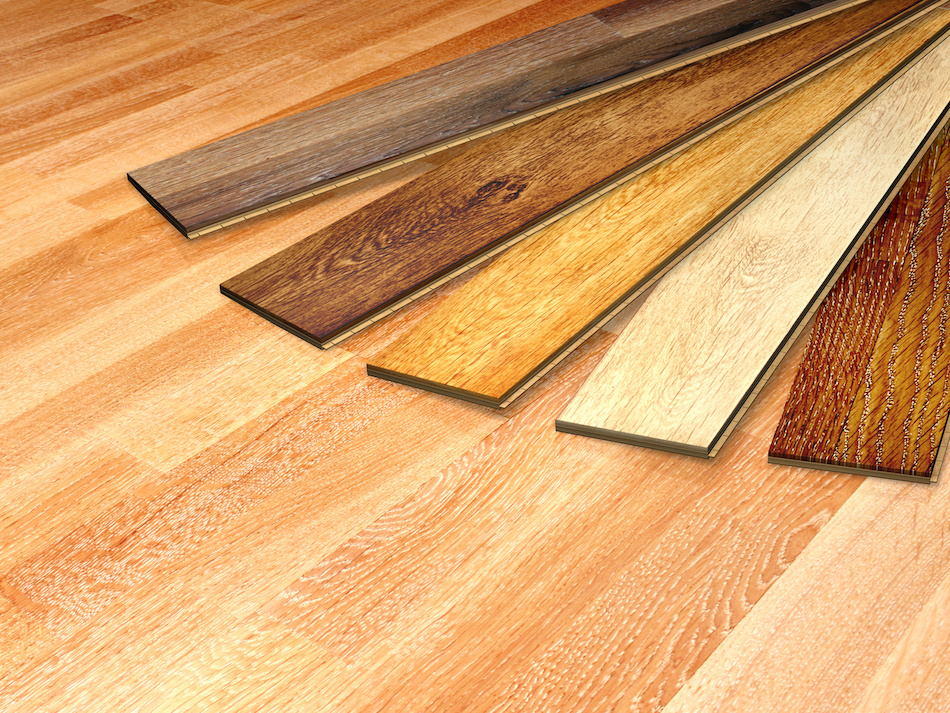 Floor Upgrades for your Home