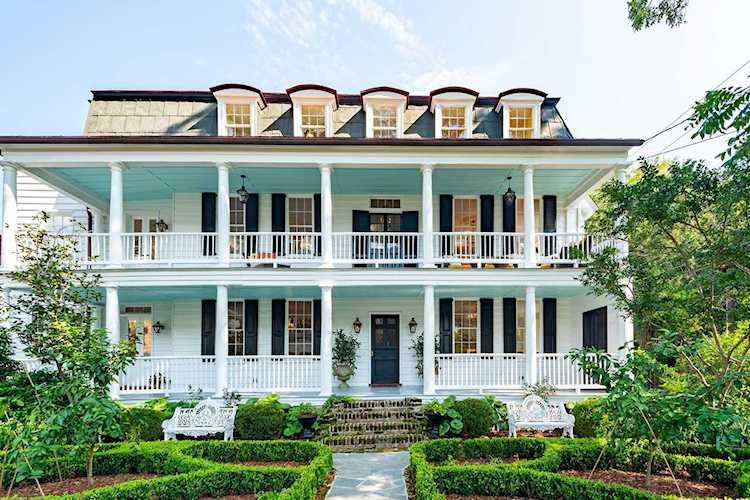Luxury Home Downtown Charleston