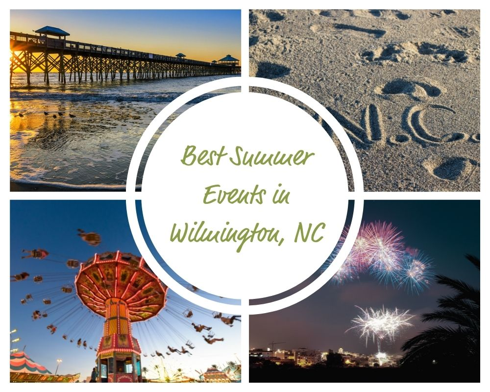 Photos of Events and areas in Wilmington, NC