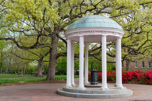 Chapel Hill Campus Photo