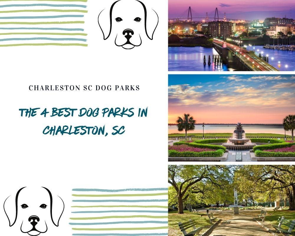 Photos of Charleston SC Parks