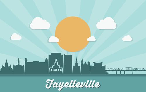 Fayetteville, NC Image