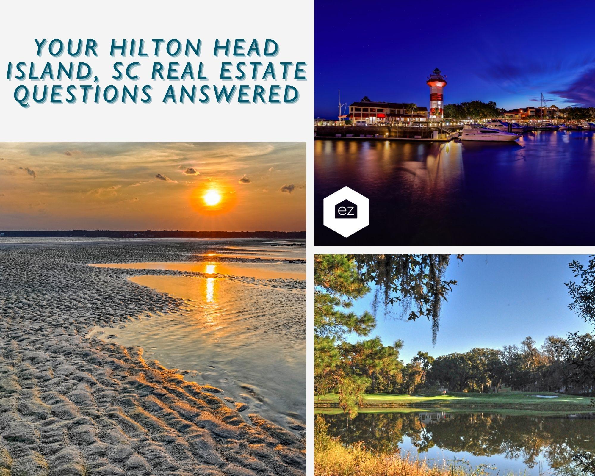 Photos of Hilton Head Island, SC