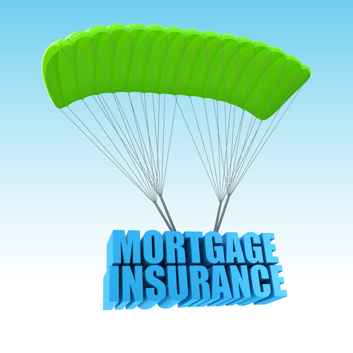 Parachute with Mortgage Insurance