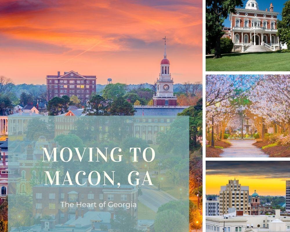 Photos of Macon Georgia
