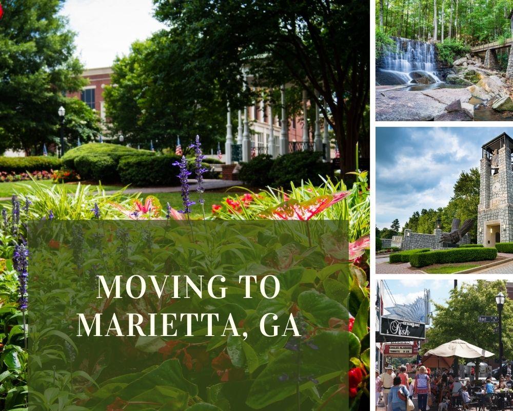 Photos of Marietta Georgia