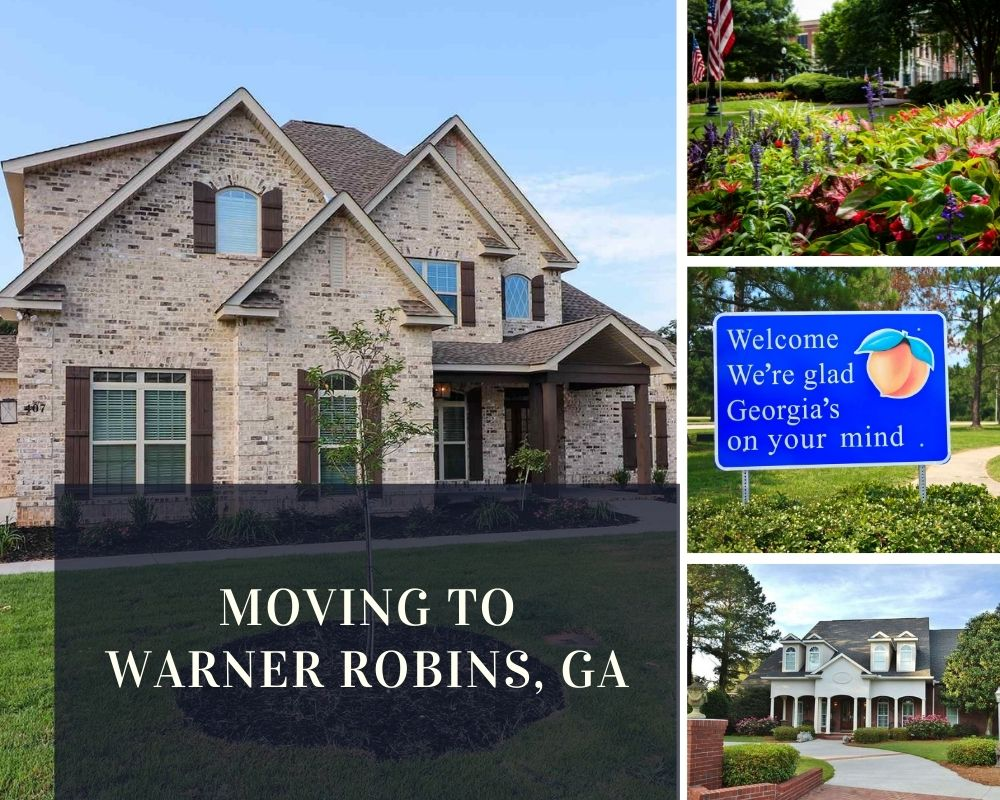 Pictures of Warner Robins Homes