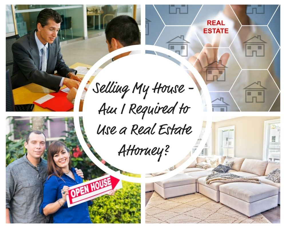 Selling My House, Real Estate Attorney, Home Staging