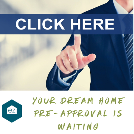 Click Here Button for Mortgage Pre-Approval