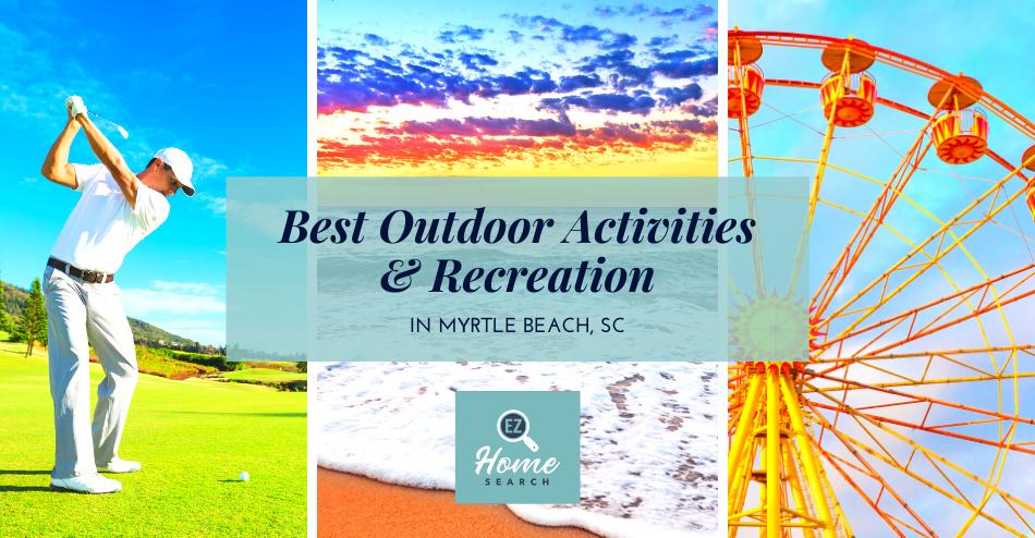 Best Parks in Myrtle Beach