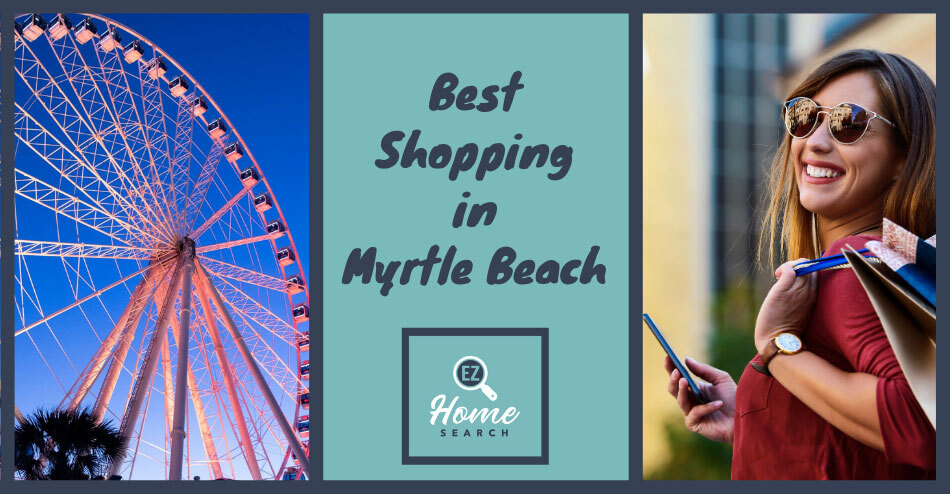 Best Shopping in Myrtle Beach